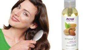 بالصور فوائد زيت اللوز الحلو , تاثير زيت اللوز الحلو علي الشعر والبشرة 41 2 310x165