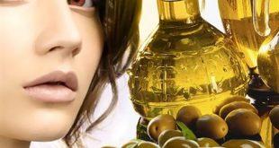 بالصور فوائد زيت الزيتون للبشرة , وصفات بزيت الزيتون للحصول علي بشرة نضرة 53 1 310x165