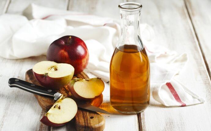صوره فوائد خل التفاح للجسم , كيف تحصلين علي وزن مثالي باستخدام خل التفاح