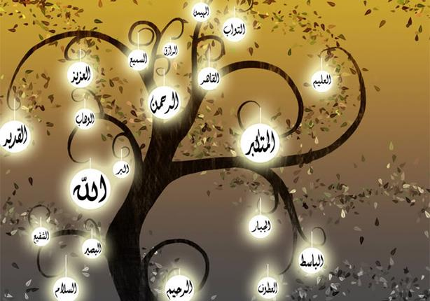 بالصور فائدة كل اسم من اسماء الله الحسنى , فوائد الدعاء باسماء الله الحسني 69