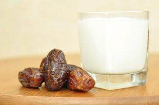 صور رجيم التمر والحليب , حمية التمور واللبن