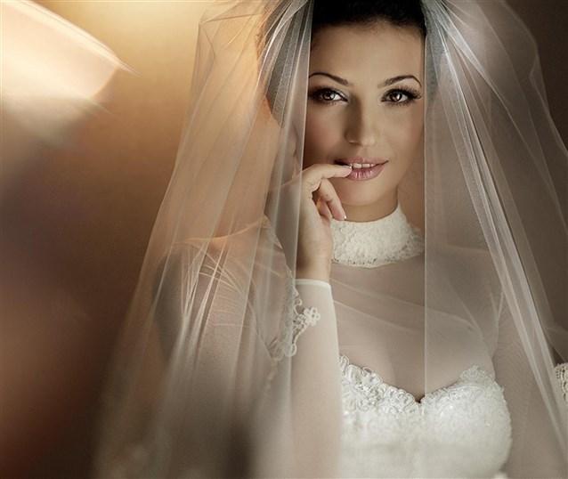 صور العروس في المنام للمتزوجة , تفسير الزوجة في الحلم للمتزوجة