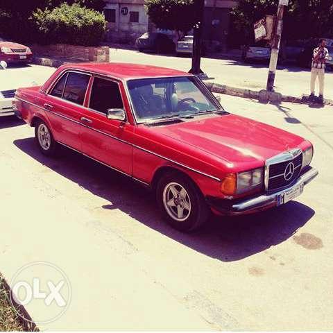 بالصور سيارات مرسيدس , صور سيارة مرسيدس بنز 1660 3