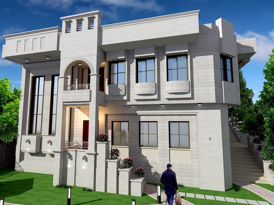 بالصور صور منازل , اروع تصاميم البيوت 2101 5