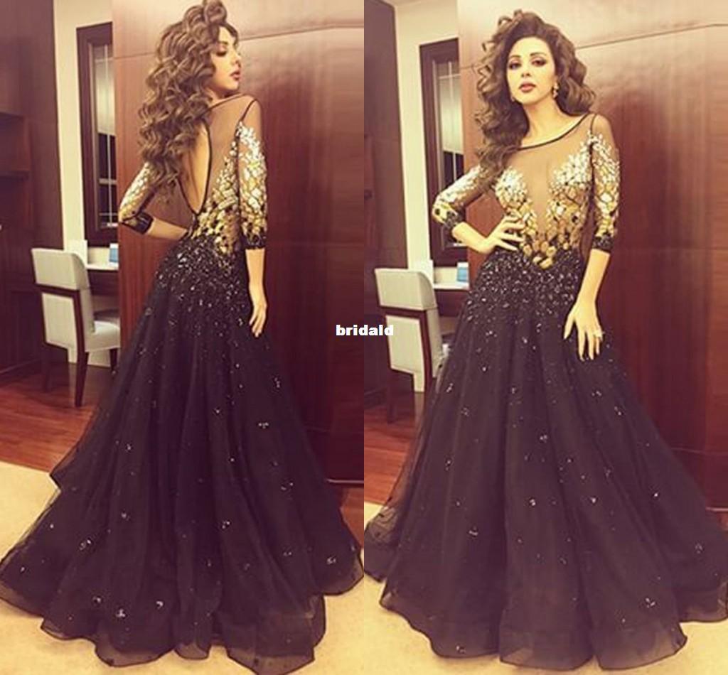 بالصور ازياء لبنانية , ملابس لبنانية جميلة 2111 6