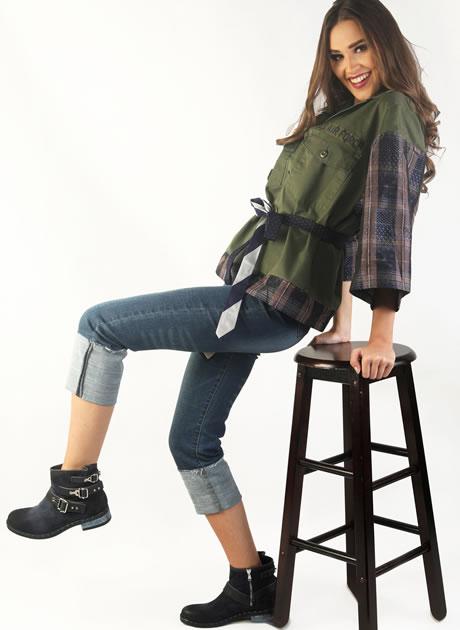 بالصور ازياء لبنانية , ملابس لبنانية جميلة 2111 8