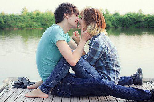 صور صور رومانسيه جديده , صور بنات رومانسيه جديده وجميله