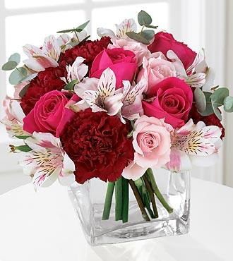 بالصور اجمل ورود الحب , صور ورود بالوان رومانسية 3603 5