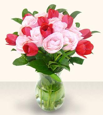 بالصور اجمل ورود الحب , صور ورود بالوان رومانسية 3603 9