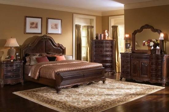 صور اثاث غرف نوم , تصاميم لديكورات غرف النوم