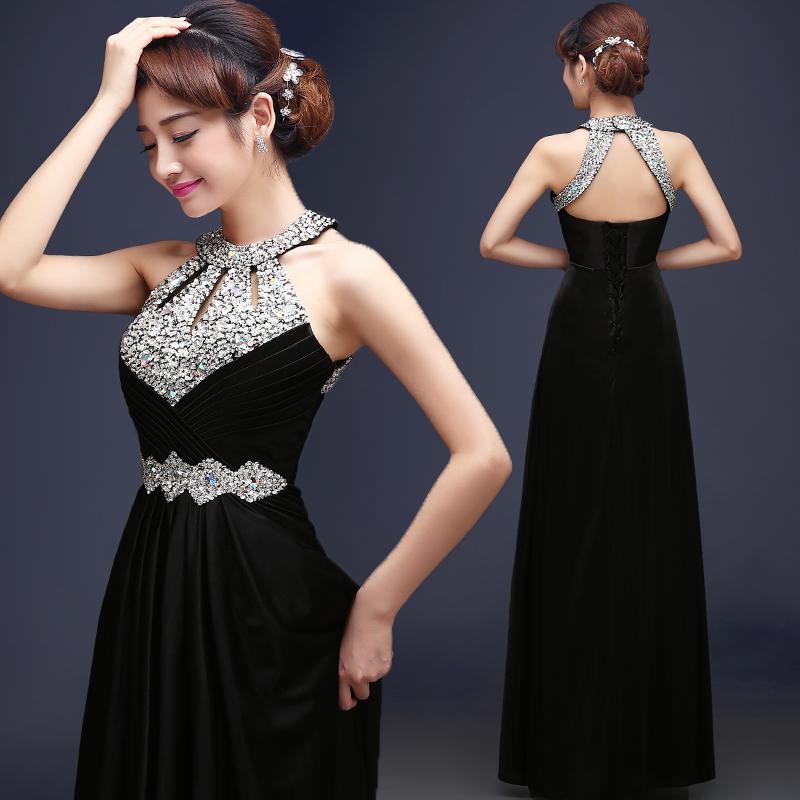 بالصور احدث فساتين سواريه , تشكيلة حديثة من الفساتين السواريه 3701 3