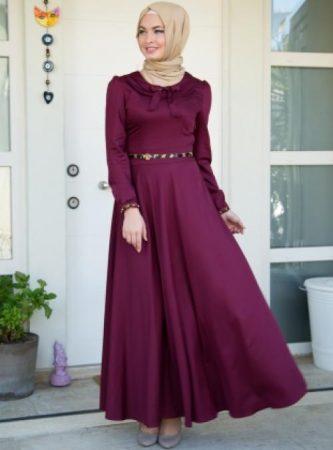 بالصور احدث فساتين سواريه , تشكيلة حديثة من الفساتين السواريه 3701 4