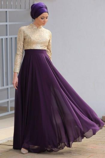 بالصور احدث فساتين سواريه , تشكيلة حديثة من الفساتين السواريه 3701 6