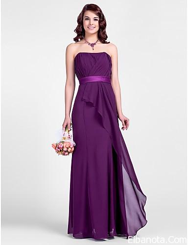 بالصور احدث فساتين سواريه , تشكيلة حديثة من الفساتين السواريه 3701 7