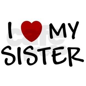 صورة كلام عن الاخت , اجمل عبارات توصف الاخت