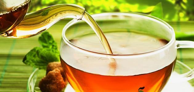 صورة اضرار الشاي الاخضر , هل تعلم خطورة شرب اكثر من كوبين شاي اخضر في اليوم