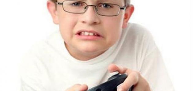 صورة اضرار الالعاب الالكترونية , ادمان الالعاب الالكترونيه ومخاطرها