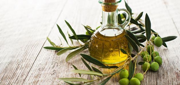 صورة اضرار زيت الزيتون , هل تعلم ان زيت الزيتون يزيد كمية الدهون بالجسم