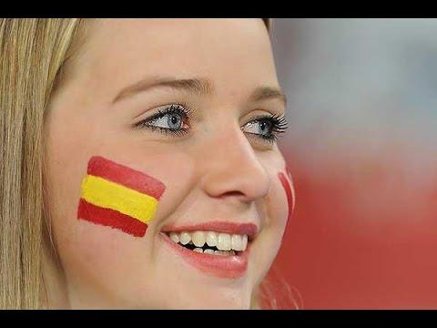صور بنات اسبانيات , اجمل بنات اسبانية