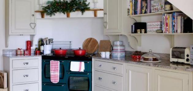 صورة تزيين المطبخ , صور لتزيين المطبخ