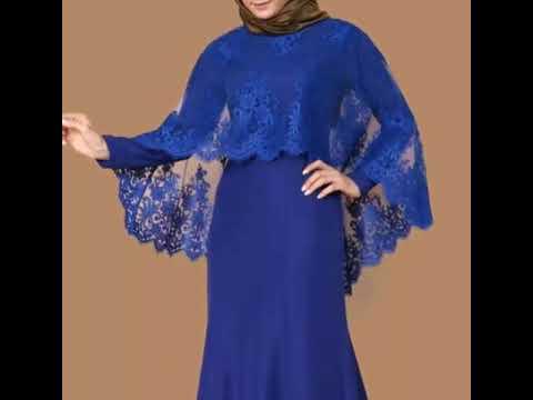 صورة فصالات فساتين , اجمل الفساتين