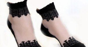 صوره جوارب نسائية , اجمل الجوارب النسائية