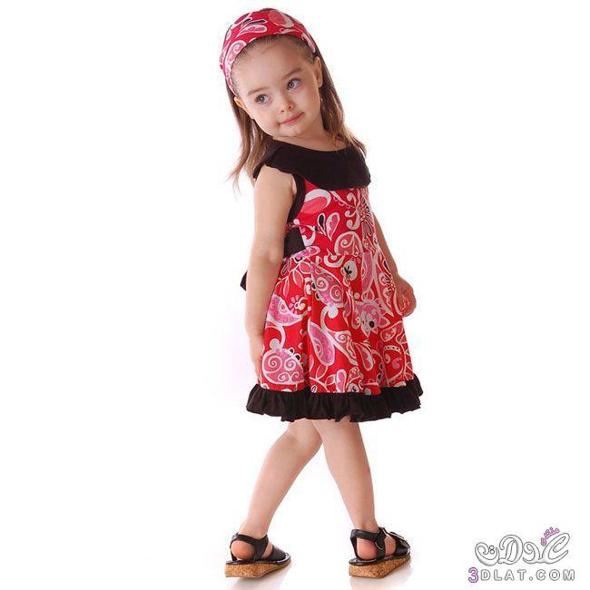 صورة ازياء اطفال , اجدد ملابس الاطفال