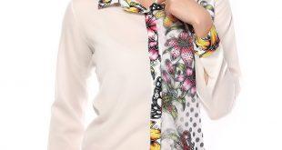 بالصور قميص نسائي , اجدد القمصان النسائية 1308 10 310x165