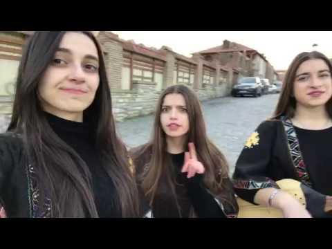 صورة بنات جورجيا , اجمل بنات في جورجيا