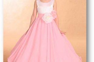صورة فساتين سواريه اطفال , اجمل الفساتين للاطفال