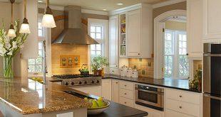 صورة ديكور مطبخ , اروع الديكورات للمطابخ