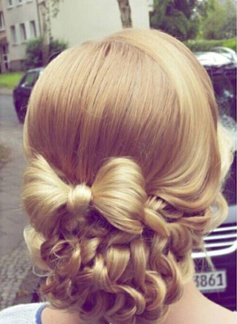 صورة تساريح بنات , اجمل تسريحات الشعر للبنات