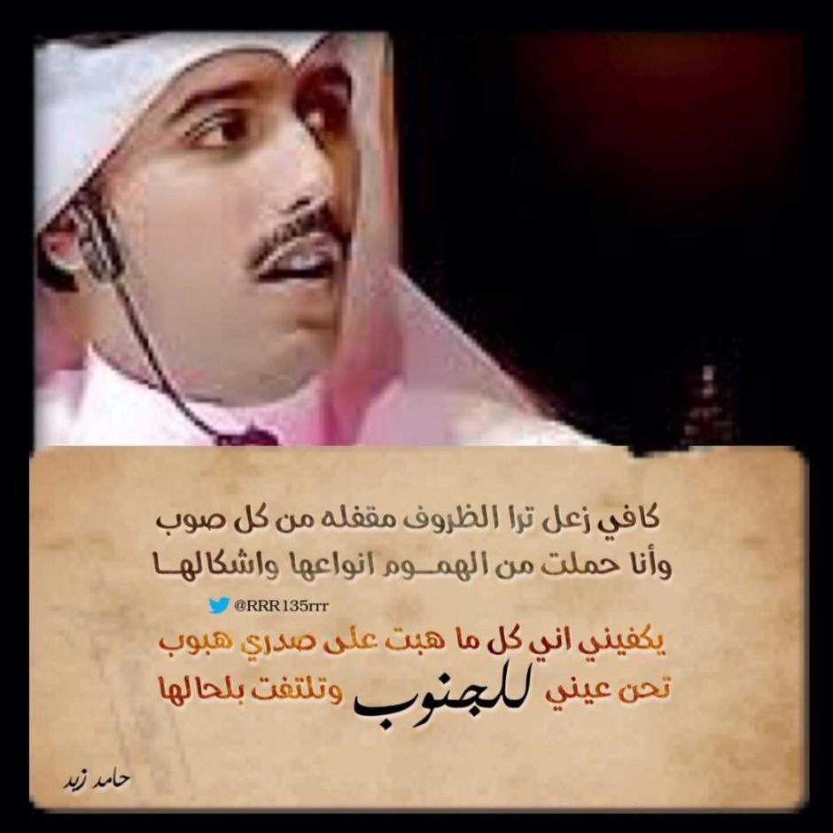 بالصور اشعار حامد زيد , اجمل القصائد لحامد زيد 1366 7