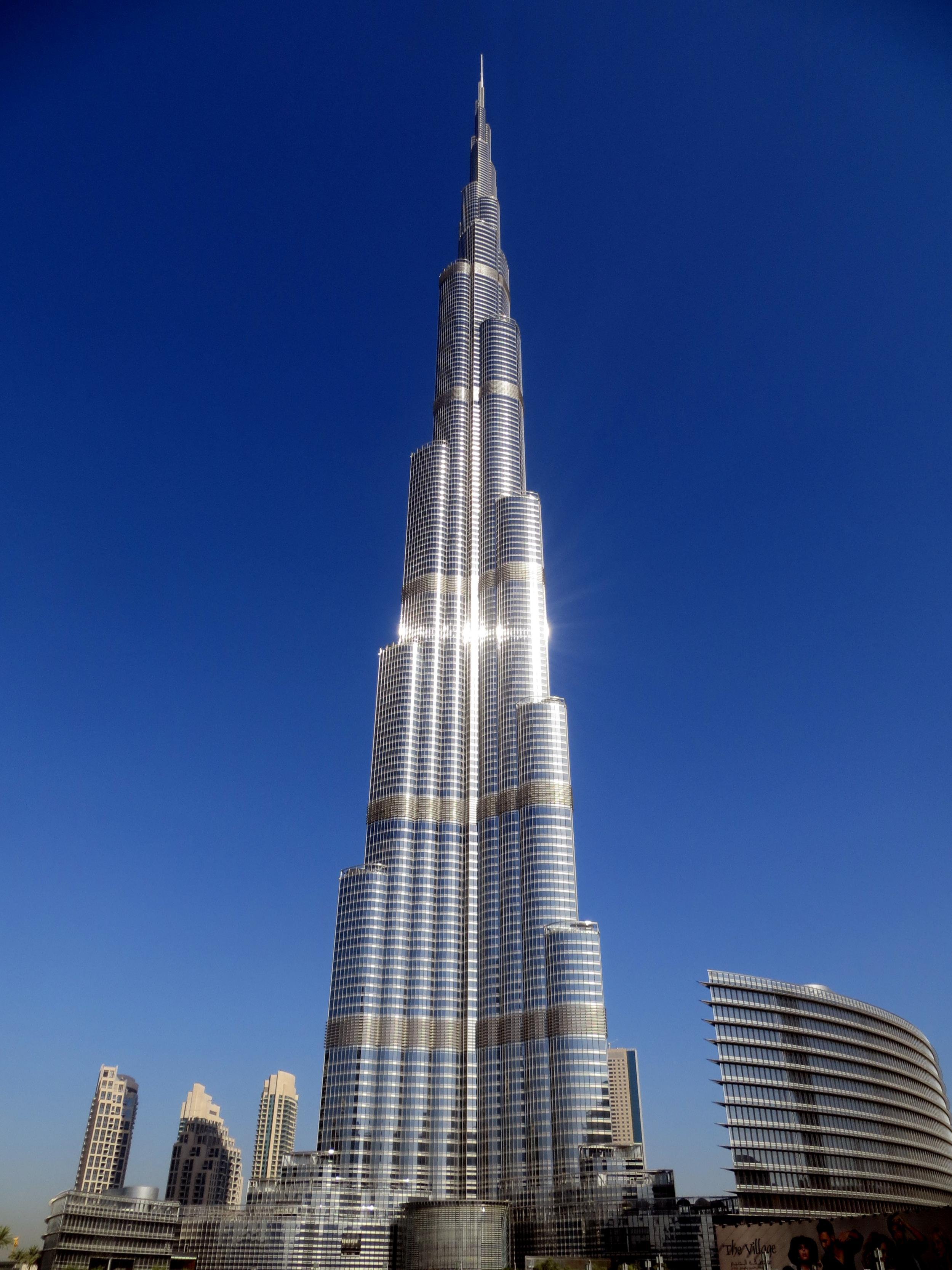بالصور اطول برج في العالم , صور لاطول مباني في العالم 1459 2