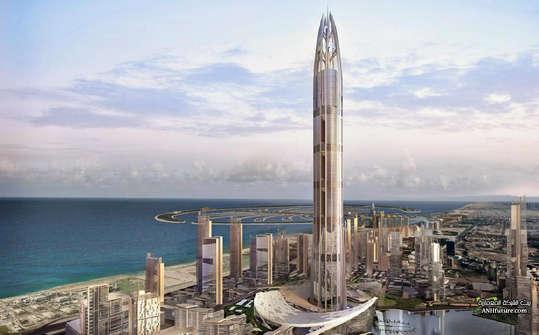 بالصور اطول برج في العالم , صور لاطول مباني في العالم 1459 3