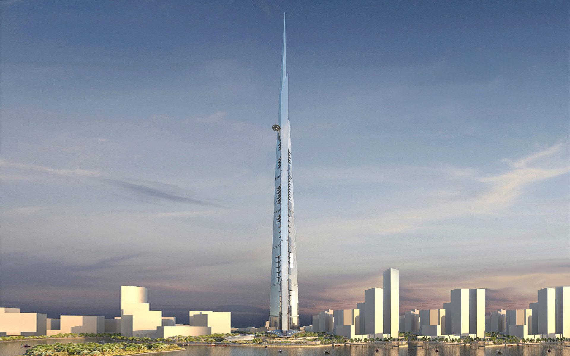 بالصور اطول برج في العالم , صور لاطول مباني في العالم 1459 4