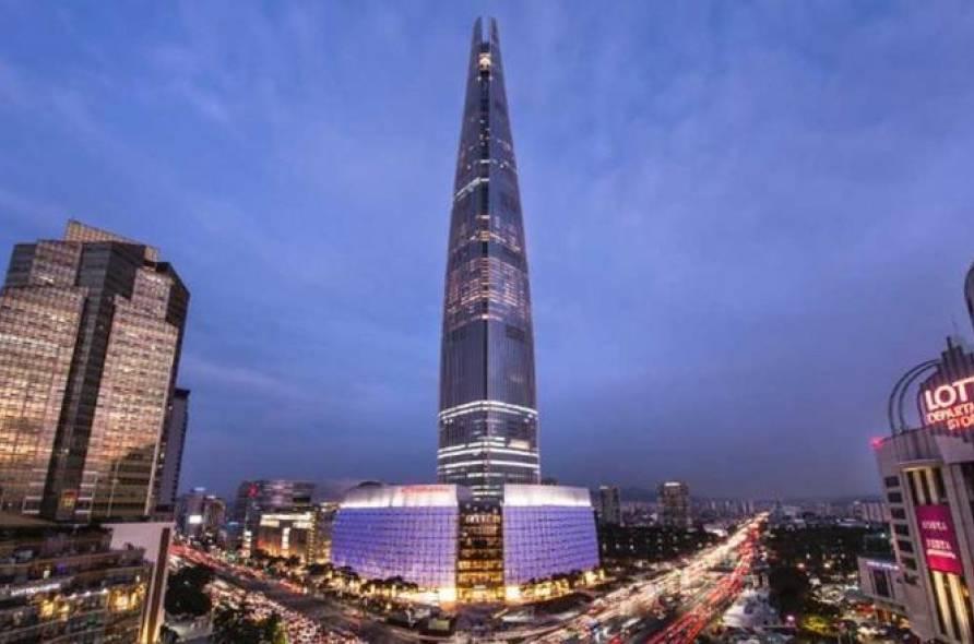 بالصور اطول برج في العالم , صور لاطول مباني في العالم 1459 8