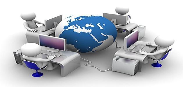 صورة اضرار وفوائد الانترنت , معلومات لا تعرفها عن استخدام الانترنت