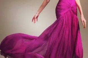 صورة فساتين سهرة طويلة , اجمل وافخر موديلات لفساتين السهرة