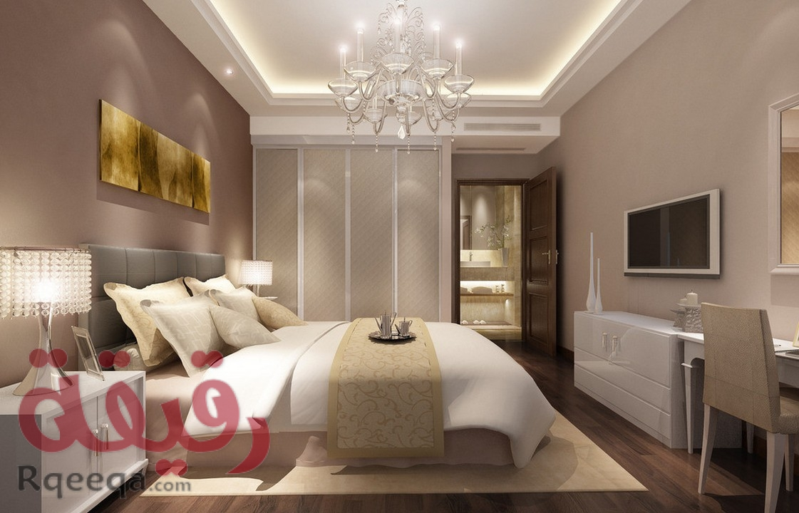 صور صور ديكورات غرف نوم , احلى ديكورات لغرف النوم