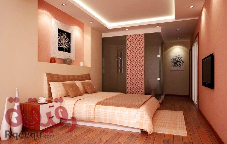 صورة صور ديكورات غرف نوم , احلى ديكورات لغرف النوم