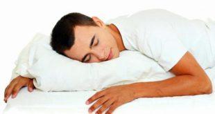 صورة اضرار النوم ع البطن , لماذا نهانا النبي عن النوم عن البطن