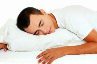 صوره اضرار النوم ع البطن , لماذا نهانا النبي عن النوم عن البطن