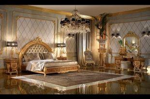 صورة غرف نوم فخمه , افخم غرف نوم