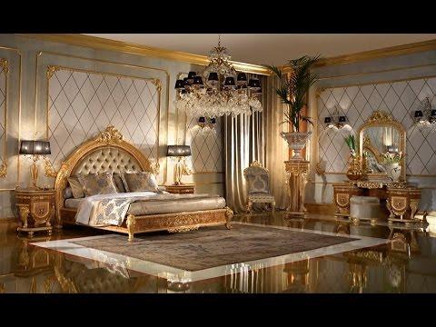 صور غرف نوم فخمه , افخم غرف نوم