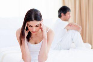 صورة اسباب نفور الزوجة من زوجها , اسباب عدم اقبال الزوجة على العلاقة الجنسية