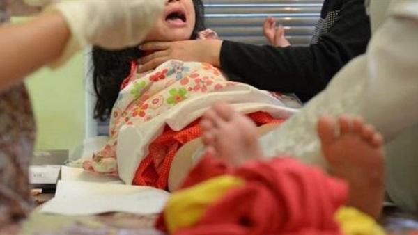 صور اضرار ختان الاناث , مخاطر ختان الاناث وخاصة بعد الزواج