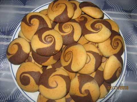 صورة حلويات منزلية سهلة , حلى لذيذ 1595