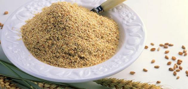 صورة اضرار جنين القمح , مخاطر جنين القمح للاشخاص الذين يعانون من حساسية الغلوتين