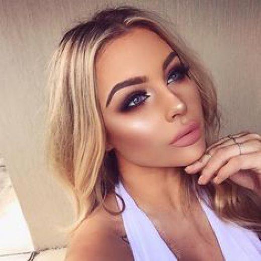 صورة اجمل مكياج , صور ميكب makeup 2019